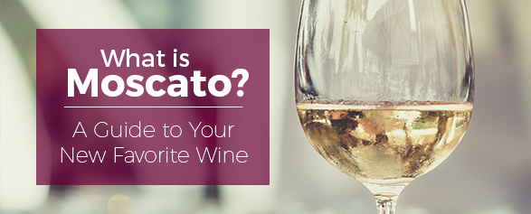 What is Moscato - A Guide to Your New Favorite Wine