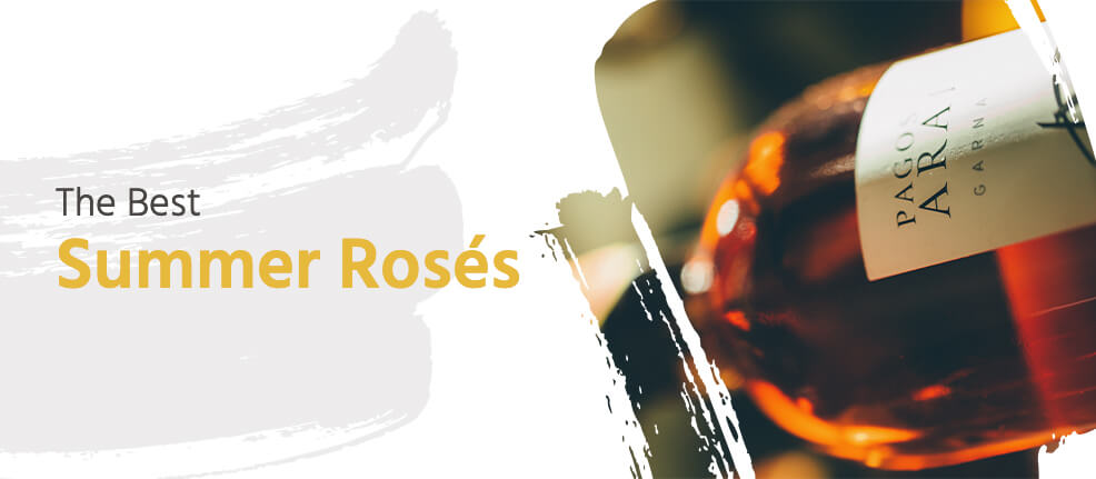 The Best Summer Rosés