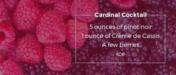 Cardinal Cocktail Recipe