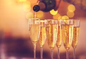 Sparkling Wines to Ring in the New Year
