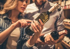 How to Read a Wine Label Properly