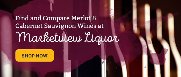 Find & Compare Merlot and Cabernet Sauvignon Red Wines at Marketview. Shop Now!
