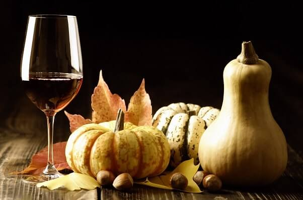 Autumn theme; pumpkins, leaves, glass of red wine and hazelnuts on rustic surface [url=http://www.istockphoto.com/my_lightbox_contents.php?lightboxID=1051212][img]http://i60.photobucket.com/albums/h12/silberkorn/Wein_final.jpg[/img][/url] [url=http://www.istockphoto.com/my_lightbox_contents.php?lightboxID=7180758][IMG]http://i60.photobucket.com/albums/h12/silberkorn/Autumn.jpg[/IMG][/url]