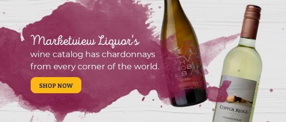Marketview Liquor's wine catalog has chardonnays from every corner of the world. Shop Now!