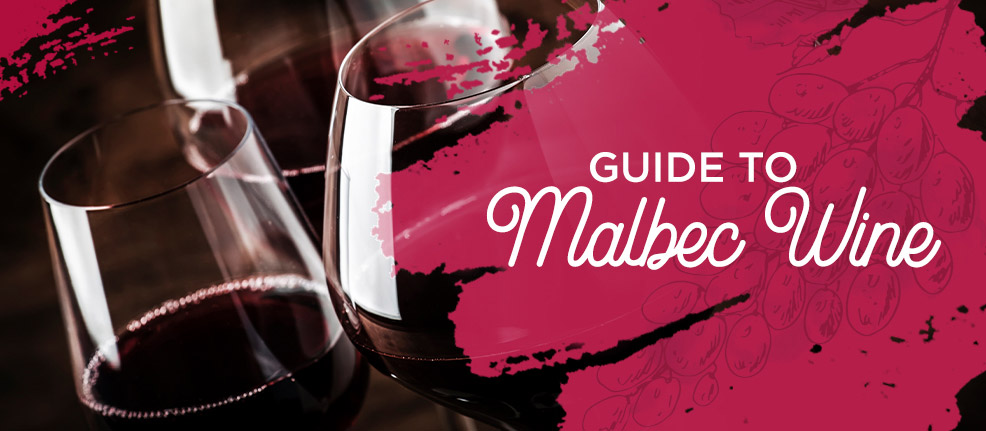Guide to Malbec Wine
