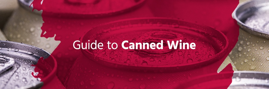 Guide to Canned Wine