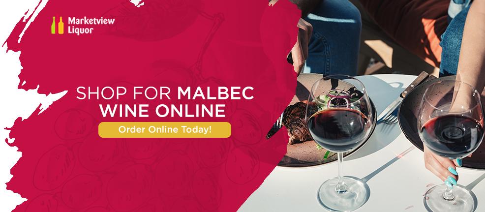 Shop for Malbec Wine Online. Order Online Today!