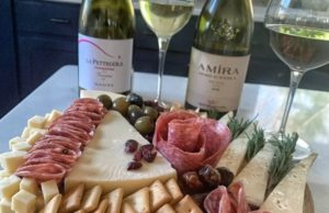 Wine and Charcuterie Pairings