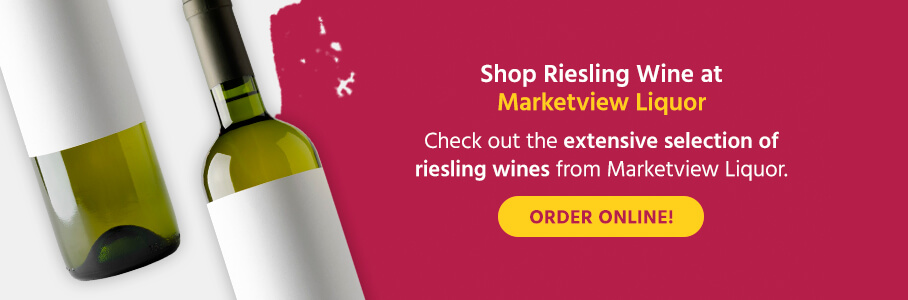 Shop Riesling Wine at Marketview Liquor. Check out the extensive selection of riesling wines from Marketview Liquor. Order Online!