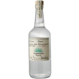 Casamigos Tequila Blanco / 750mL