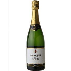 Marquis de la Tour Brut Champagne / 750 ml