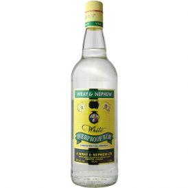 Wray & Nephew White Rum / Ltr